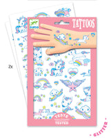 Unicorn Tattoo Pack