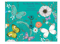 Letter Writing Set - The Butterfly Effect