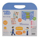 Magna Carry Magnets Set - Rescue