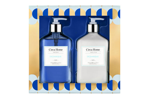 Circa Home Limited Edition  - Oceanique Gift Set