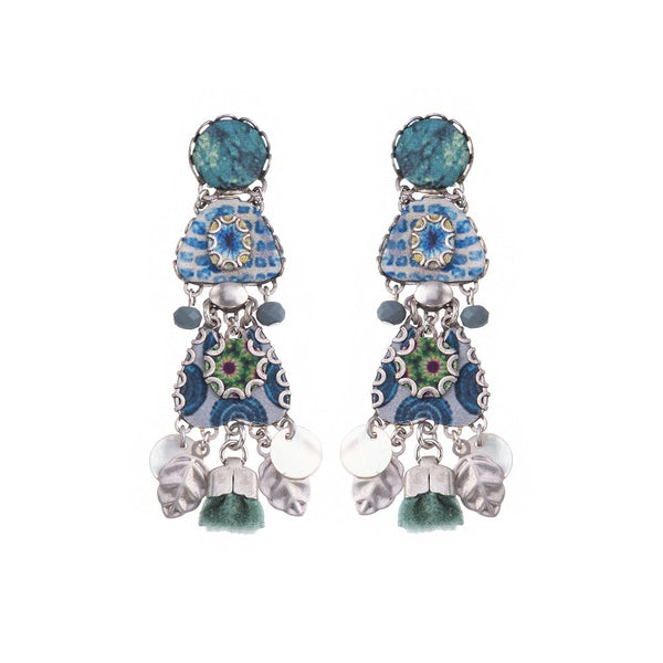 Ayala Bar Earrings H1211