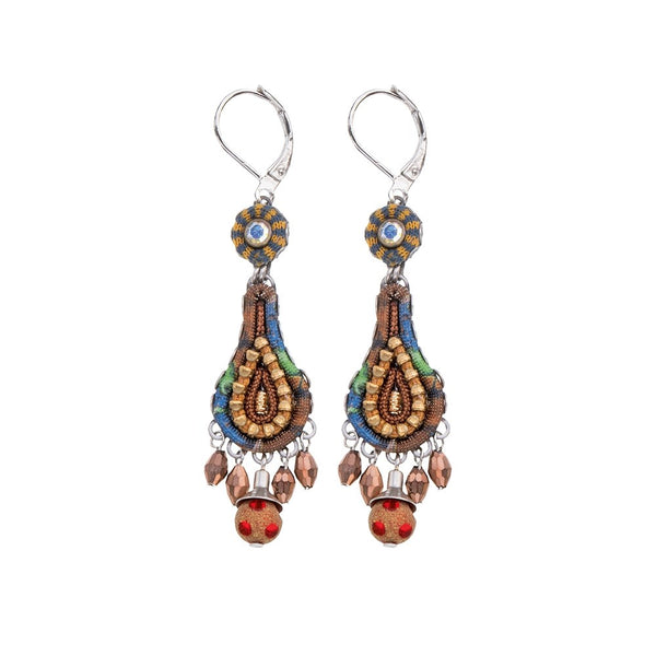 Ayala Bar Earrings - H1038