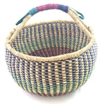 Large African Basket - AFB013 (Pick-up or Local Home Delivery only)