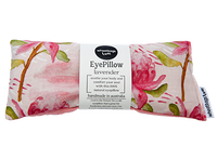 Eye Pillow in Gift Box - Waratah (lavender scent)