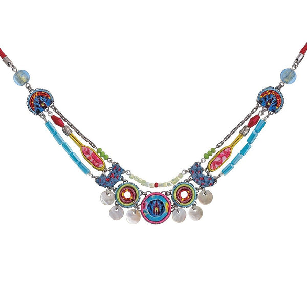 Ayala Bar Necklace - Constance Dream