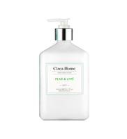 Hand & Body Lotion - Pear & Lime