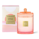 Glasshouse 380g Limited Edition Soy Candle - Sunrise in Capri