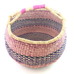 Large African Basket - AFB012 (Pick-up or Local Home Delivery only)