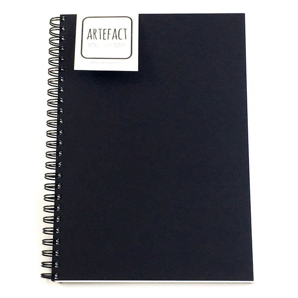 Artefact A5 Journal Refill Book