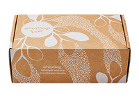 Wheatbag in Gift Box - Banksia (clove scent)