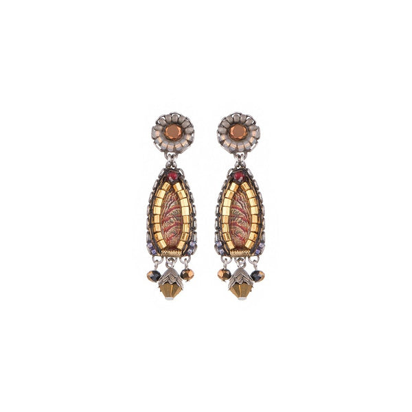 Ayala Bar Earrings C1143