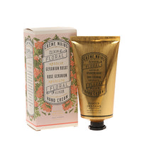 Rose Geranium Hand Cream - 75ml