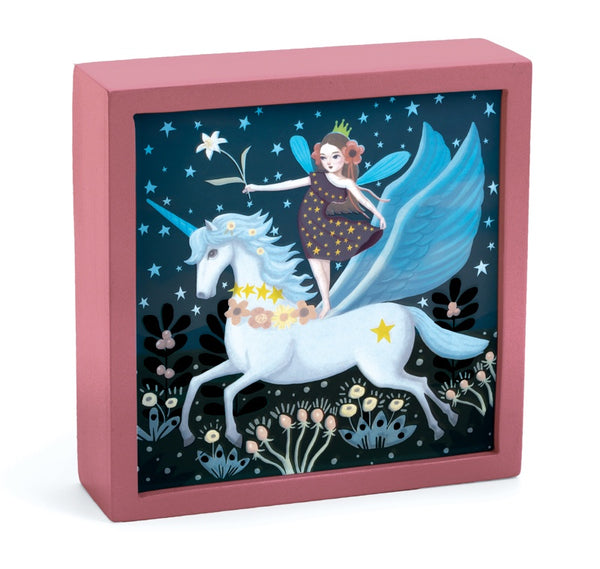 Magical Nightlight - Enchanted Unicorn