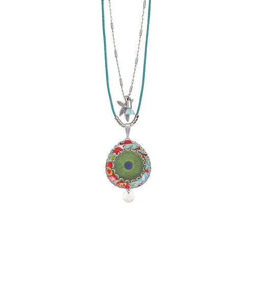 Stillwater Spirit Necklace W3019