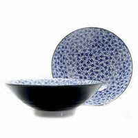 Japanese Large Bowl - Set of 2