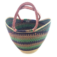 African Shopper Basket - AFS014 (Pick-up or Local Home Delivery only)