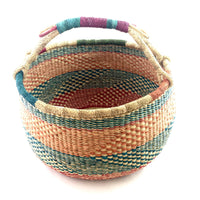 Large African Basket - AFB020 (Pick-up or Local Home Delivery only)