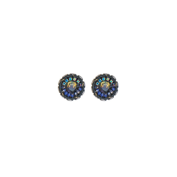 Mauri Rock - Julia Studs C1112