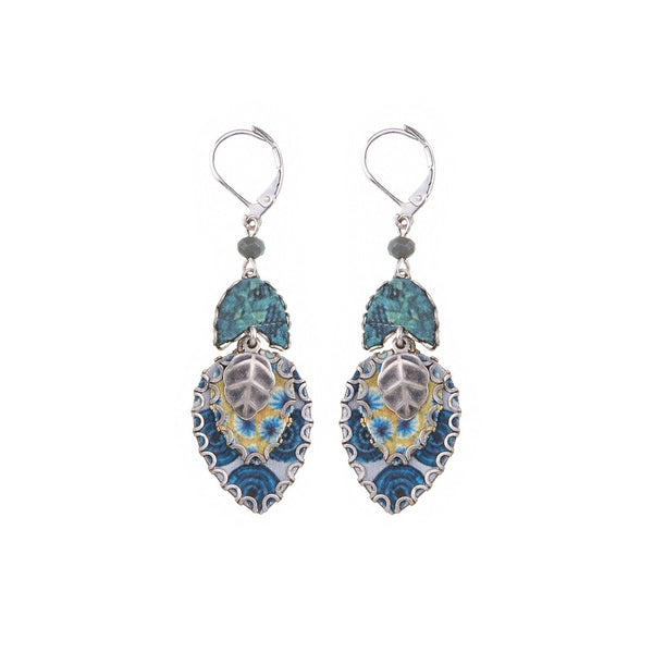 Ayala Bar Earrings H1214