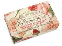 Romantica Soap - Rose And Peony