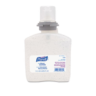 Advanced TFX Gel Instant Hand Sanitizer Refill, 1200-ml