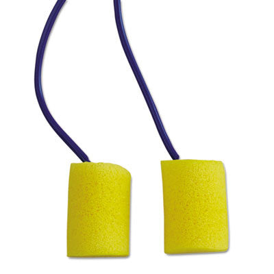 E-A-R Classic Econopack Earplugs, Uncorded, NRR 29