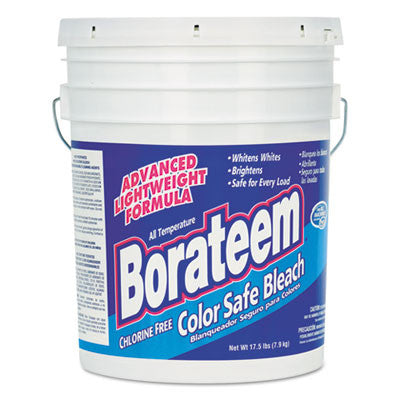 Color Safe Bleach, Powder, 17.5 lb. Pail
