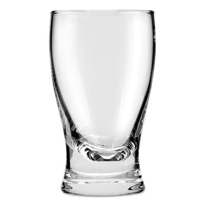 Barbary Beer Taster Glass, 5 oz, Clear