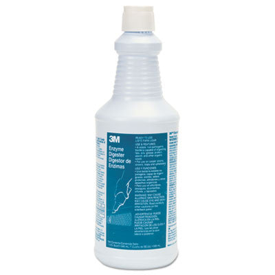 Enzyme Digester, 32 oz Bottle
