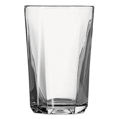 Clarisse Beverage Glass, Tall, 12 oz, Clear