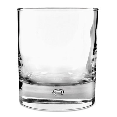 Disco Old Fashioned Glass, 11 oz, Clear