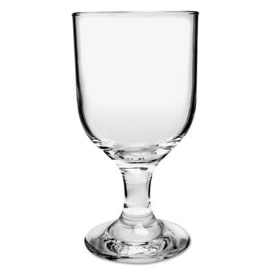 Excellency Goblet, 12oz, Clear
