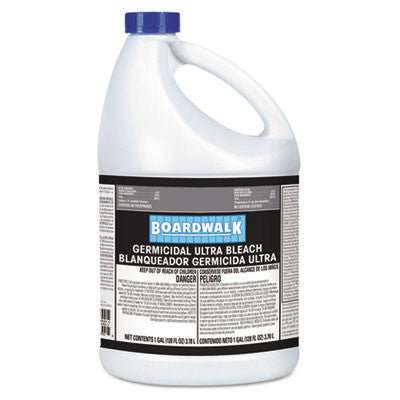 Ultra Germicidal Bleach, 58.5 oz Bottle