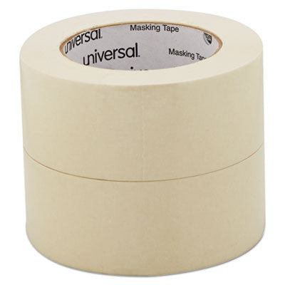 "General Purpose Masking Tape, 48mm x 54.8m, 3"" Core"