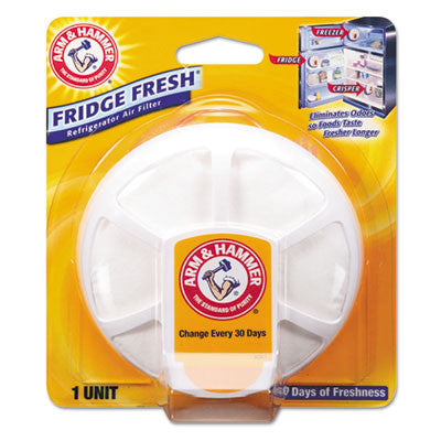 Fridge Fresh Baking Soda, Unscented