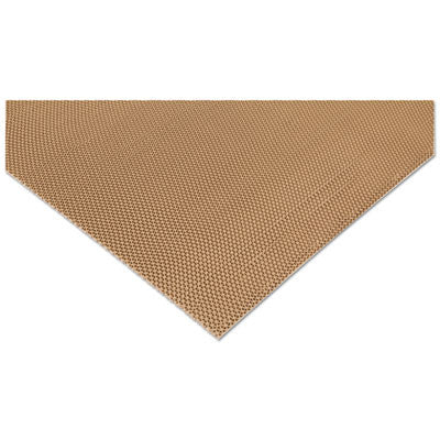 Safety-Walk Wet Area Matting, 36 x 120, Tan