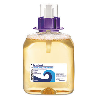 Foam Antibacterial Handwash, Fruity, 1250ml Refill