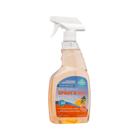 4SW Spray & Wipe Cleaner