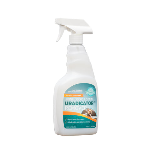 4OC Odor Control & Urine Uradicator - Pet Odor Control - Cleaner