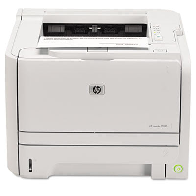 LaserJet P2035 Laser Printer