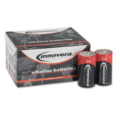 Alkaline Batteries, C