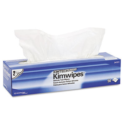 KIMWIPES, Tissue, 14 7/10 x 16 3/5