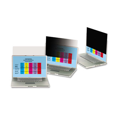 Notebook/LCD Privacy Monitor Filter for 19.0 Widescreen Notebook/LCD Monitor