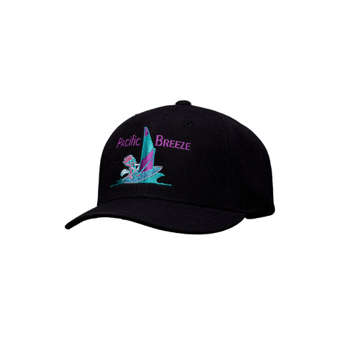 Pacific Breeze Hat - Black