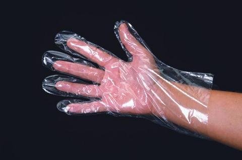 Baggie Gloves Food Service