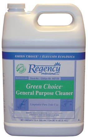 Regency Green Choice General Purpose Cleaner