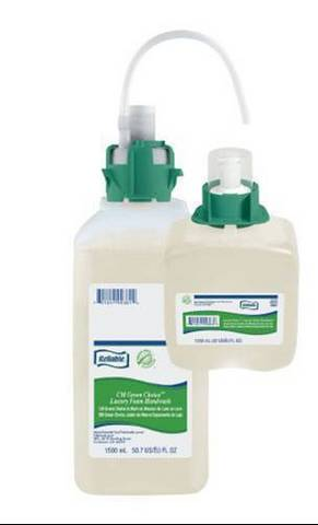 Reliable Green ChoiceFoam Handwash