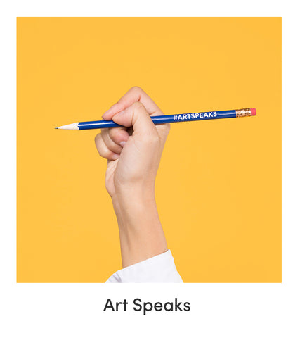 Art Speaks collection