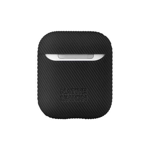 Native Union Airpods Case in Black