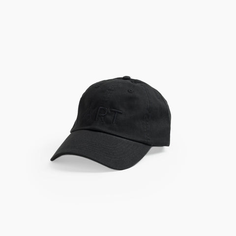 Art Every Day Cap in Black